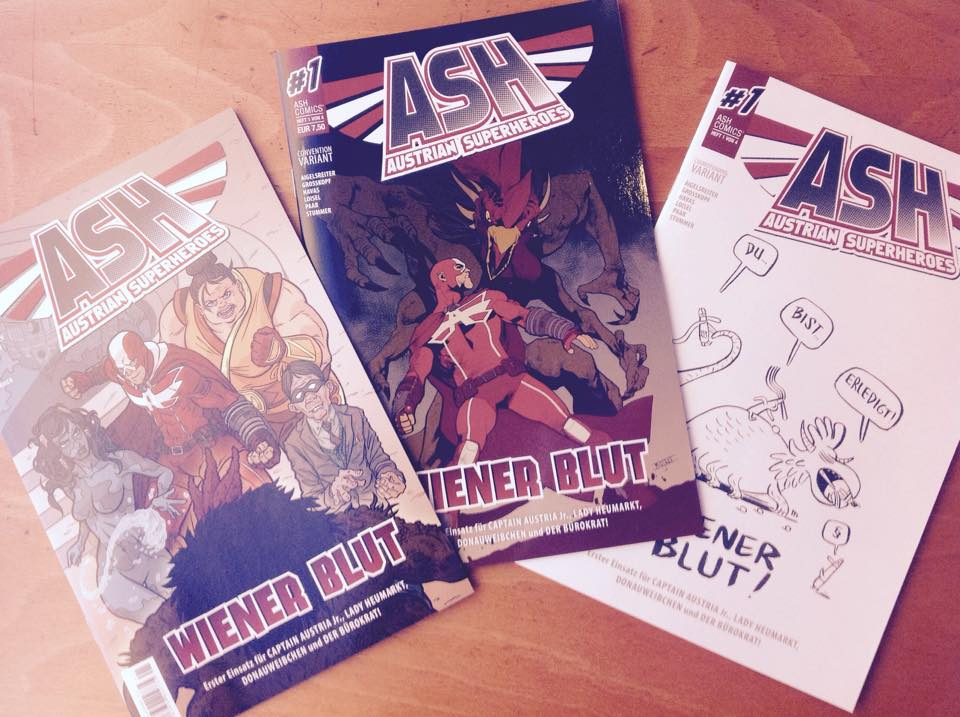 Ash Covers
